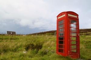 RED PHONE BO
