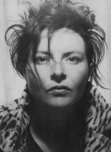Mary-Lou Stephens 1984